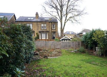 Thumbnail 4 bedroom semi-detached house for sale in Birkby Hall Road, Birkby, Huddersfield