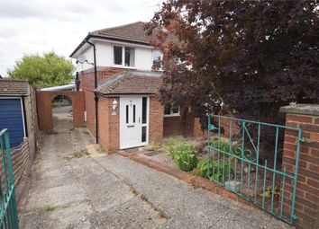 Thumbnail 2 bedroom semi-detached house for sale in Birdhill Avenue, Reading, Berkshire
