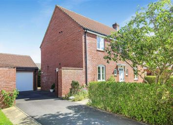 Thumbnail 4 bed detached house for sale in King Alfred Crescent, Northam, Bideford