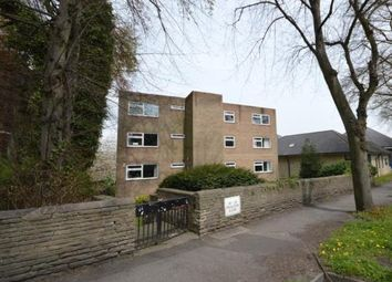 Thumbnail 2 bed flat for sale in Psalter Lane, Sheffield, South Yorkshire
