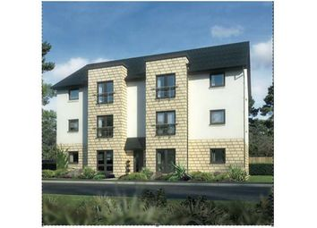 Thumbnail 2 bed flat for sale in Off Stewarton Road, Newton Mearns, Glasgow