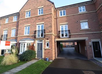 Thumbnail 4 bed town house to rent in Byerhope, Penshaw, Houghton Le Spring
