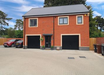 Thumbnail 1 bed property for sale in Whitmore Drive, Colchester