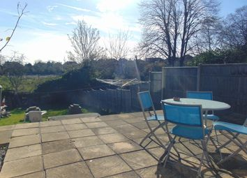 Thumbnail 7 bed semi-detached house to rent in Kitchener Road, Southampton
