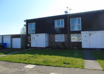 Thumbnail 2 bed flat for sale in Alexandra Way, Cramlington