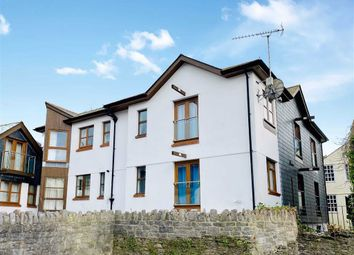 Thumbnail 3 bed flat for sale in Fore Street, Harbour Area, Brixham