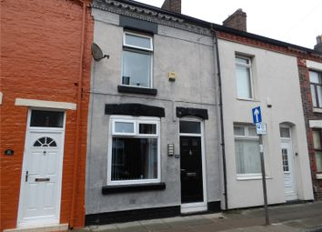 Thumbnail 2 bed terraced house for sale in Nimrod Street, Liverpool