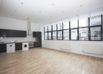 Thumbnail 2 bed flat to rent in Manningtree Street, London, Aldgate