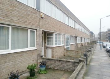 Thumbnail 3 bedroom terraced house to rent in West Arbour Street, Stepney