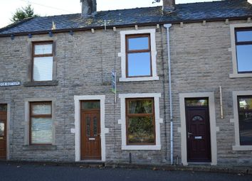 Thumbnail 2 bed cottage for sale in Stone Moor Bottom, Padiham, Burnley