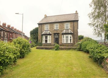 Thumbnail 4 bed detached house for sale in Park View, Pontypool
