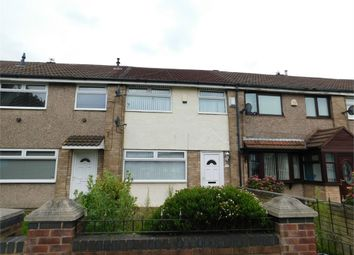 Thumbnail 3 bed terraced house to rent in Jean Walk, Liverpool, Merseyside