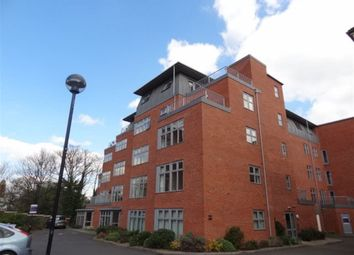 Thumbnail 2 bed flat to rent in Manor House, Avenue Road, L/Spa, 3nd.