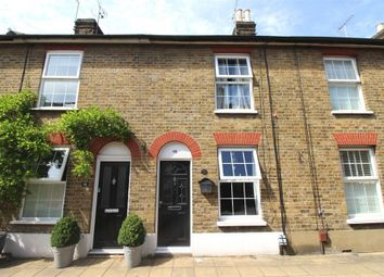 Thumbnail 3 bed terraced house for sale in Woollard Street, Waltham Abbey, Essex