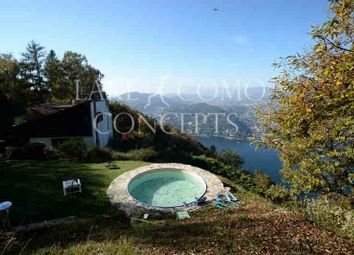 Thumbnail 1 bed detached house for sale in Villa For Renovation, Brunate, Como, Lombardy, Italy