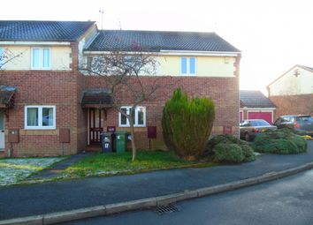 Thumbnail 2 bed semi-detached house to rent in Ashton Close, Swanwick, Alfreton
