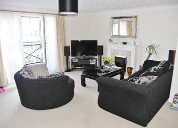 2 bed flat to rent in Park View, 5 Handel Road, Southampton, Hampshire SO15