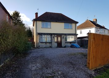 Thumbnail 3 bed detached house to rent in Green Lane, Wolverhampton