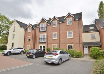 Thumbnail 2 bedroom flat for sale in Manor House Close, Wilford