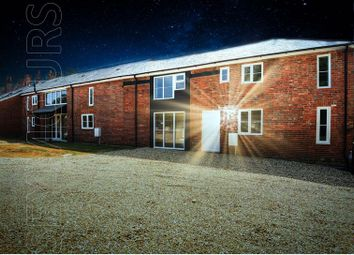 Thumbnail 3 bed barn conversion for sale in Mill Lane, Forest Green, Dorking