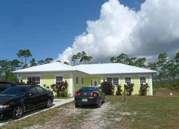 Thumbnail 4 bed property for sale in Fortune Bay, Grand Bahama, The Bahamas