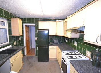 Thumbnail 3 bedroom terraced house to rent in Ashville Road, London