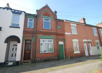 Thumbnail 3 bed property to rent in Lovatt Street, Stafford