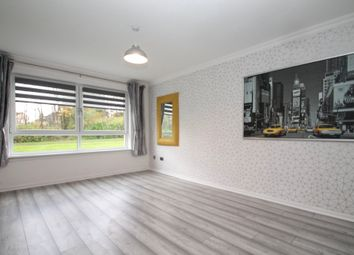 Thumbnail 1 bedroom flat for sale in Spruce Road, Cumbernauld, Glasgow