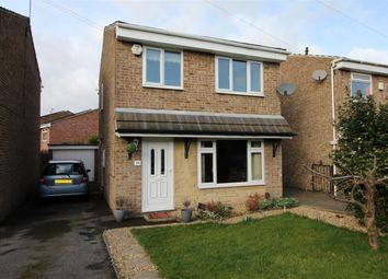 Thumbnail 3 bed detached house for sale in Carr Wood Gardens, Calverley