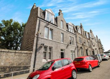 Thumbnail 1 bedroom flat for sale in 7 Glenbervie Road, Aberdeen