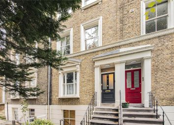 Thumbnail 3 bed flat for sale in Manor Avenue, Brockley