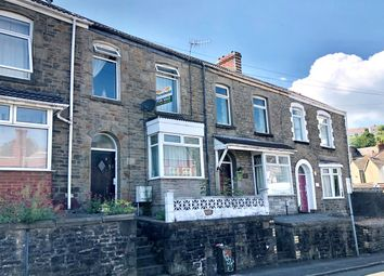 Thumbnail 5 bed terraced house to rent in Stanley Terrace, Swansea