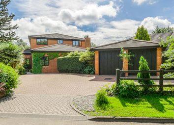 Thumbnail Property for sale in Lucy Lane, Loughton, Milton Keynes, Buckinghamshire