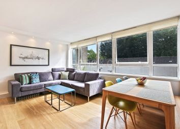 Thumbnail 3 bed maisonette for sale in Charfield Court, Shirland Road, London