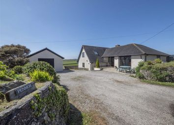 Thumbnail 4 bed detached house for sale in Upton, Bude, Cornwall