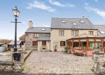 Thumbnail 5 bed semi-detached house for sale in Malthouse Lane, Caerleon, Newport
