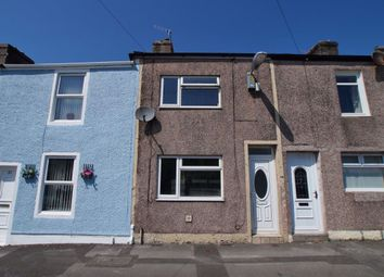 Thumbnail 3 bedroom terraced house to rent in Bowthorn Road, Cleator Moor