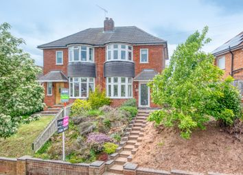 Thumbnail 2 bed semi-detached house for sale in Green Park Road, Northfield, Birmingham