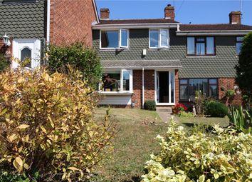 Donegal Close, Caversham, Reading, Berkshire RG4. 3 bed terraced house