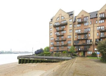 Thumbnail 2 bedroom flat for sale in Vermeer Court, 1 Rembrandt Close, Canary Wharf, London