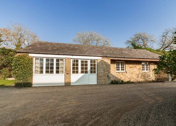 Thumbnail 2 bed detached bungalow to rent in Stable Cottage, Low Barns Farm, Wall, Hexham, Northumberland