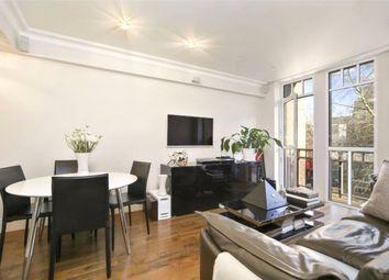 Thumbnail 2 bed flat for sale in St. Johns Building, 79 Marsham Street, London