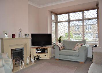 Thumbnail 2 bedroom semi-detached house for sale in Broomfield Road, Marsh, Huddersfield