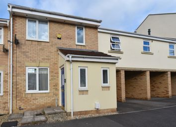 Thumbnail 3 bed terraced house for sale in Watling Street, Yeovil