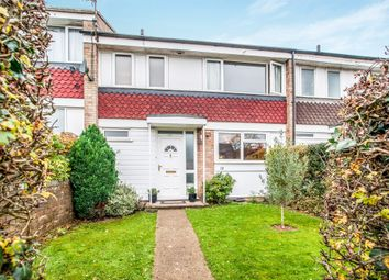 Thumbnail 3 bed terraced house for sale in St. Agnells Lane, Hemel Hempstead