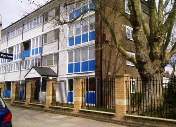 Thumbnail 3 bed flat for sale in Devonshire Road, Chiswick