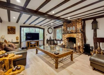 Thumbnail 7 bedroom detached house for sale in Woodhall Road, Pinner