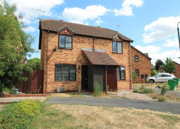 Thumbnail 2 bed semi-detached house for sale in Heron Drive, Lenton, Nottingham