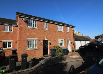Thumbnail 2 bed semi-detached house to rent in Hadley Grange, Church Langley, Harlow