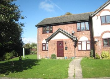 Thumbnail 2 bed flat to rent in Harlequin Grove, Fareham